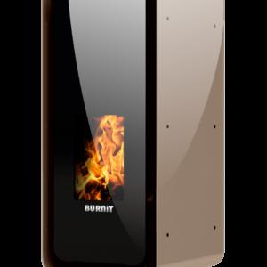 Пелетна Камина Burnit Calor 18kw